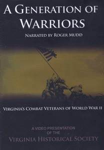 A Generation of Warriors (DVD)